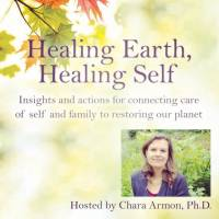 Speaking in Healing Self, Healing Earth Telesummit! Join us?